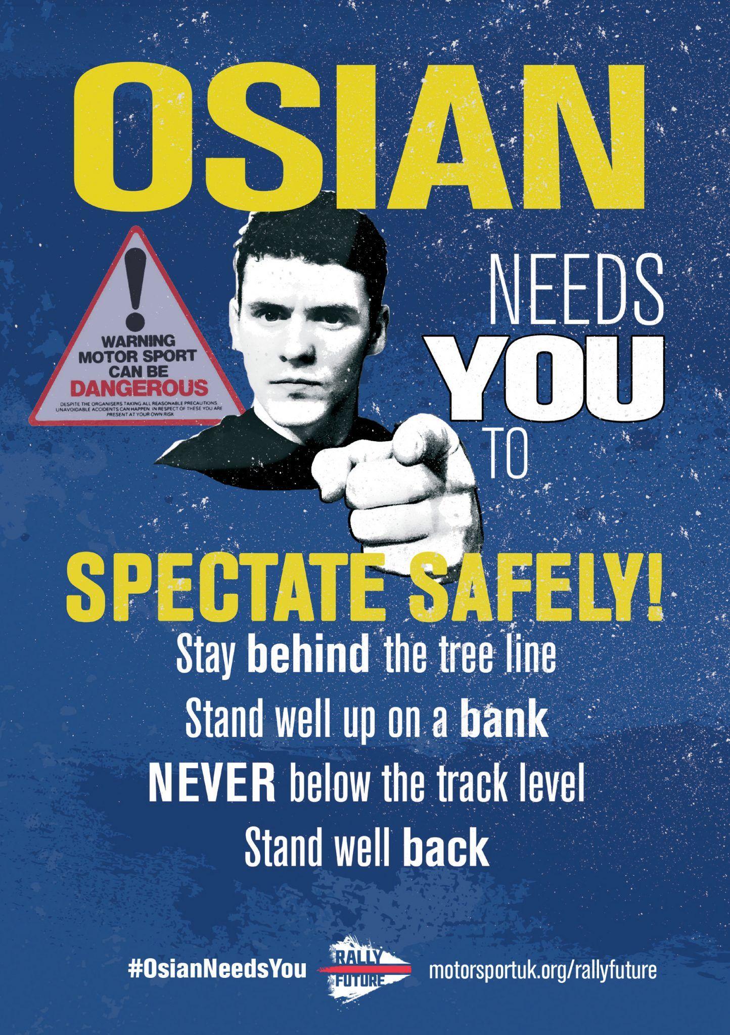 Osian Poster